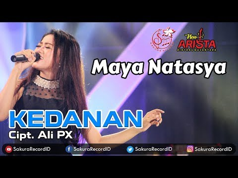 Download Lagu maya natasya kedanan mp3