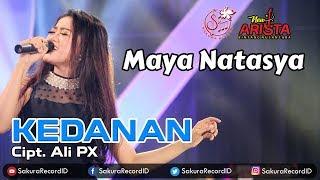 Download Maya Natasya - Kedanan [OFFICIAL]