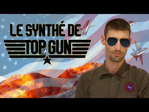 Synthèse FM et le son des années 80 - On refait le patch de la B.O de Top Gun !