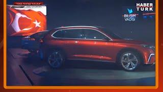 Türkiye'nin yerli otomobilinin tanıtımı HT Stüdyo'da - CANLI YAYIN