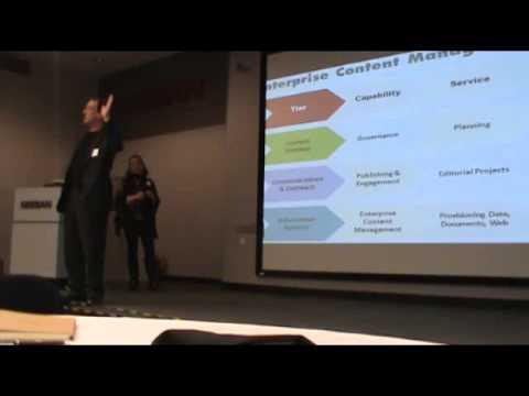 Content Management Best Practices - Social@Scale Summit - Sprinklr / Nissan