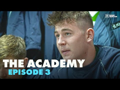 How Hard Do Young Rugby Players Train In England?