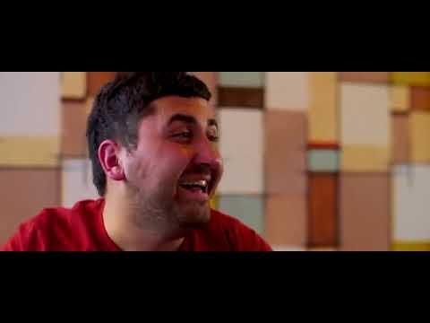 Azeri komedi filmi ( De sen ol )