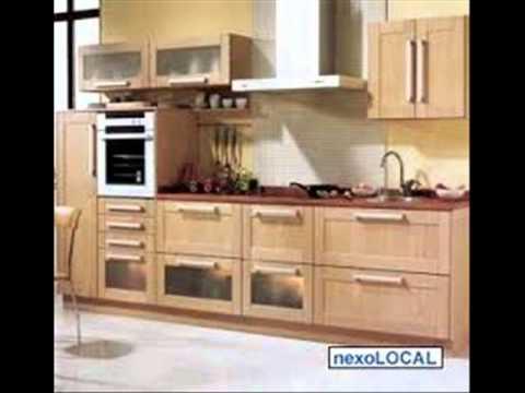 Anaqueles de cocina y muebles de cocina en guayaquil youtube for Modelos de anaqueles de cocina