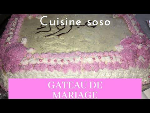 recette-de-gâteau-de-mariage-🍰😋