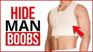 Got Man Boobs? How To Dress Sharp With Gynecomastia