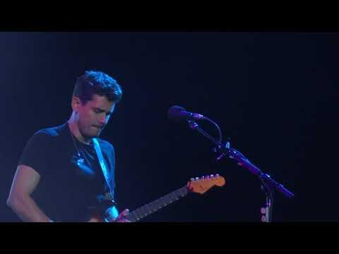 John Mayer - Vultures (São Paulo - 18/10/17)