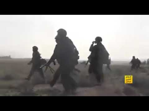 SYRIA:WAR MEDIA TEAM RELEASES NEVER BEFORE SEEN FOOTAGE OF THE STRATEGIC BATTLE FOR AL-QUSAYR 2013