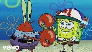 SpongeBob & Mr. Krabs - Bargeldlos