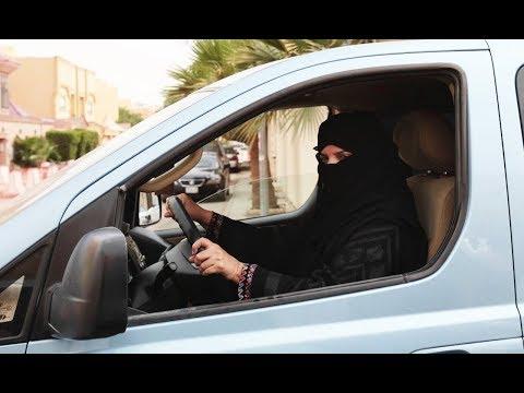 Saudi Women Get Big Win