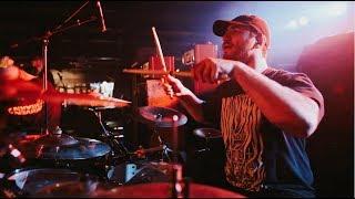 Matt Guglielmo - Spite - The Root Of All Evil/Despise/Kill Or Be Killed Drum Cam