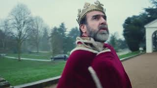Liam Gallagher - Once (Official video feat. Eric Cantona)