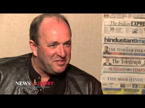 NL Interviews William Dalrymple