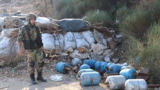 نظام الأسد يسمح بتوزيع الغاز فقط لمواليه في الساحل السوري ويحرم منها الأحياء الفقيرة