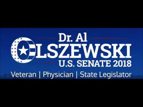 Dr. Al Olszewski on Public Lands - Teaser
