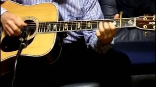 Cherokee Shuffle / Salt Creek / Huckleberry Hornpipe