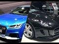 2017 Audi TT RS vs. 2017 Jaguar F-Type