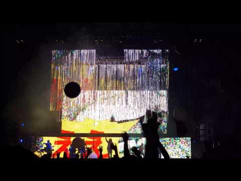 2015.08.07 - Flaming Lips at Musikfest