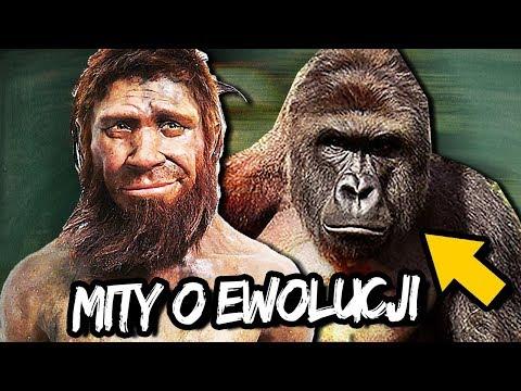 Obalamy kolejne 5 MITÓW na temat ewolucji - EUREKA