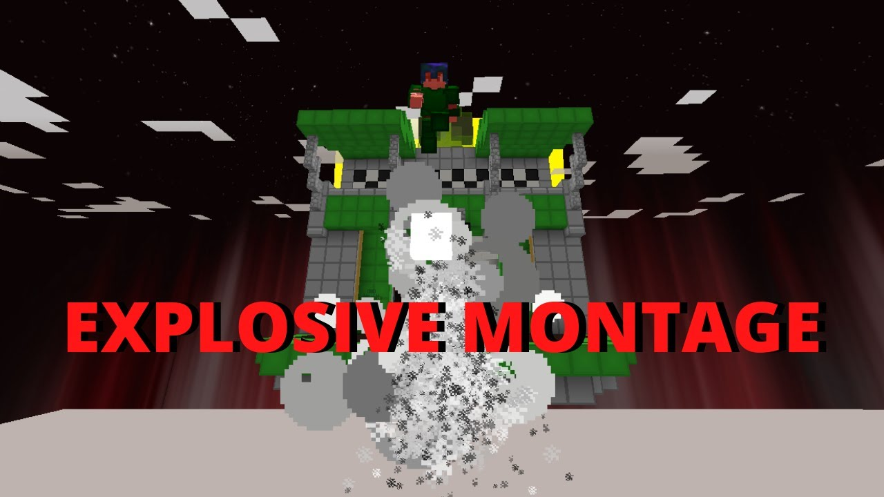 Believer A Bedwars Montage! 300 wins!