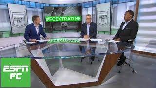 ESPN FC on Jose Mourinho, Everton, Wolves, Leeds, Timothy Weah [Extra Time] | ESPN FC