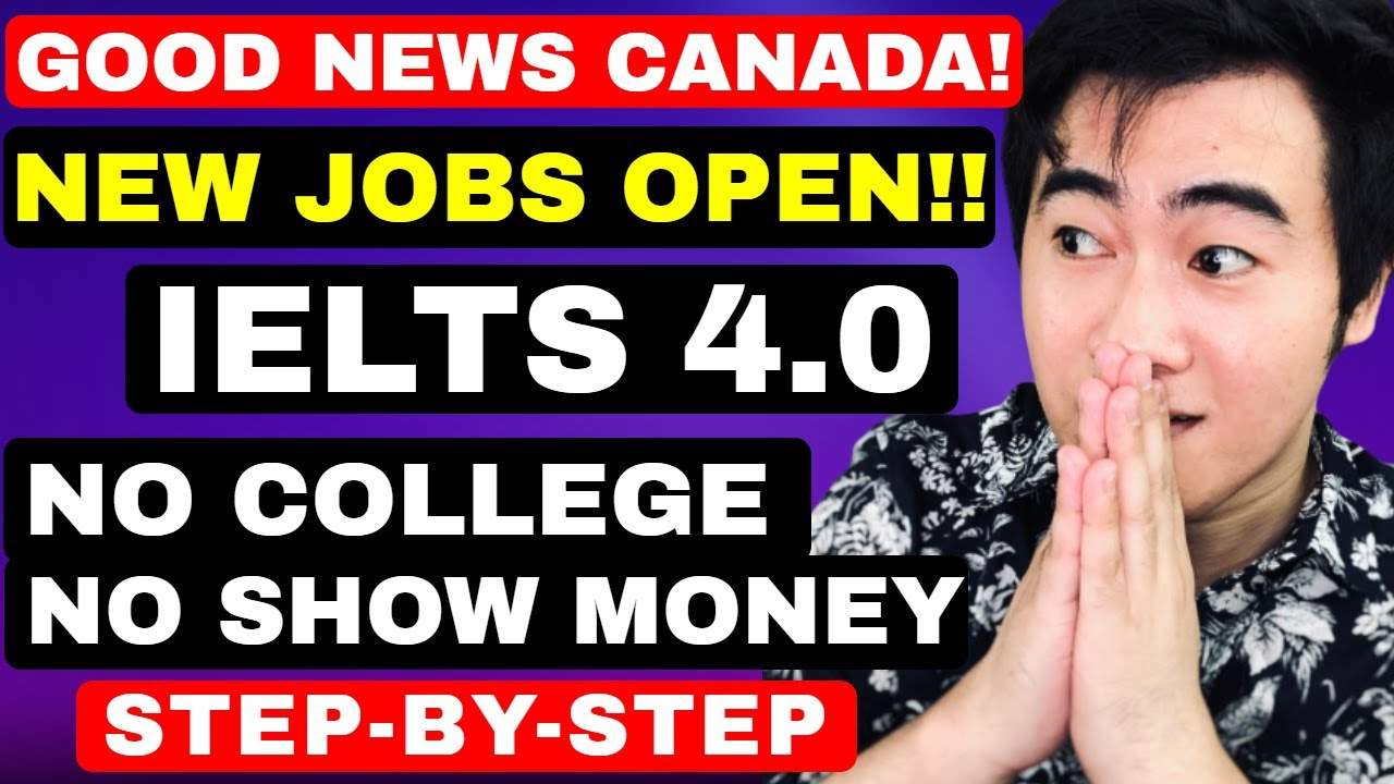 NEW CANADA IMMIGRATION STREAM RE-OPENING!! QUOTA ALMOST FULL??