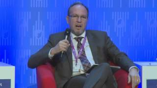 WSF2015 - Improving Dialogue on Defence and Security in Europe