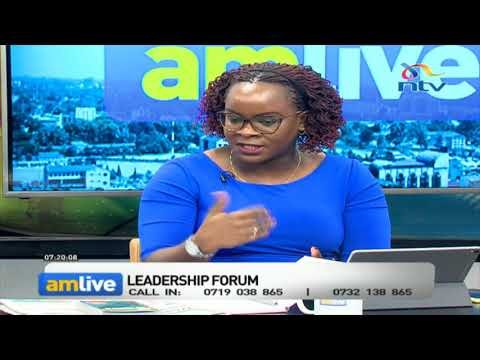 As Safaricom, we are very ambitious about affordable health - Karen Basiye thumbnail