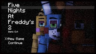 five nights at freddy s map exploration minecraft pocket edition