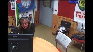 onda libera - 19/03/2018 - Giulio Cainarca