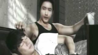 Lee Sang Woo (Life is Beautiful)