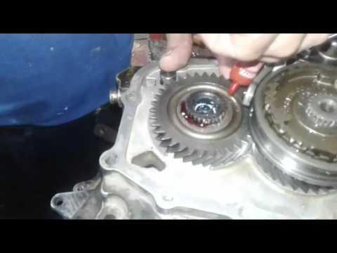 Reparacin De Caja De Cambios Chevrolet Aveo Que Rueda En Neutro Y
