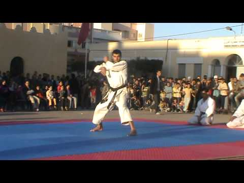 youssef karate part 4