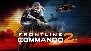 Frontline Commando 2 Gameplay