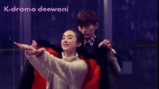 teri saanson mein ii boss and me mv ii chinese drama mix