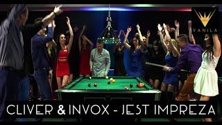 Cliver & InVox - Jest impreza (Oficjalny teledysk) Nowość 2016