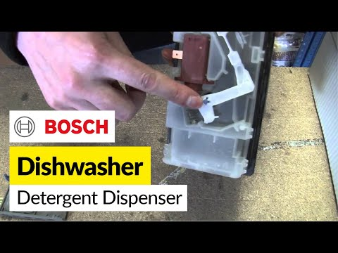 how-to-replace-the-dishwasher-detergent-dispenser-on-a-bosch-dishwasher