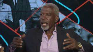 Black America - Alzheimers with Dan Gasby and B. Smith