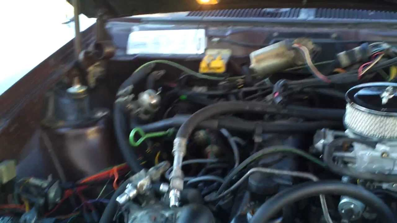 Amc Eagle Nutter Bypass Youtube Wiring Diagram