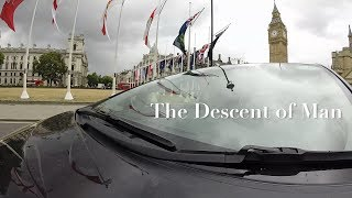 The Descent of Man - London