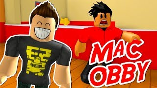 BREAKING OUT OF PRISON AND SCHOOL! -2 Roblox obcities, a video