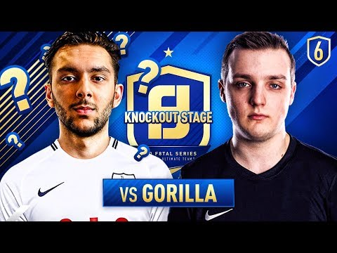 PRO F8TAL - BIGGEST GAME ON YOUTUBE | TASS VS GORILLA