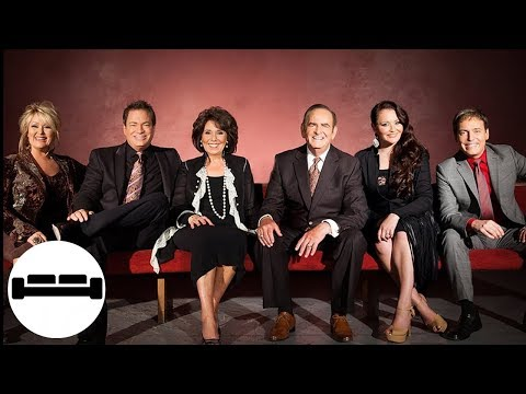 THE HOPPERS | On the Couch With Fouch | Gaither Artists | Favorite Southern Gospel Artist