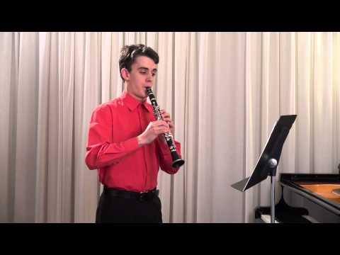 SOLD - Yamaha YCL-681 II Professional E Flat Clarinet (Eb)