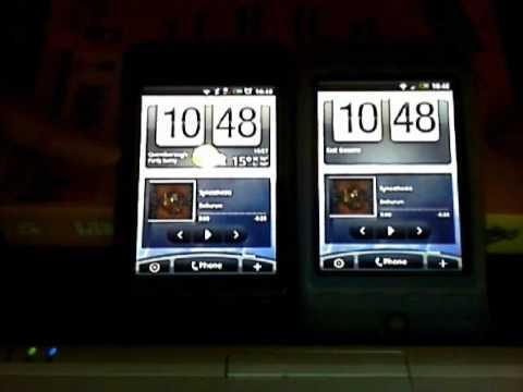 MoDaCo VS HTC