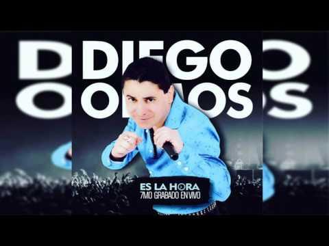 Dile que la espero - Pienso en ti - El duelo - Diego Olmos