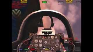 GS III Korea - An Ace vs Ace 2v2 dogfight