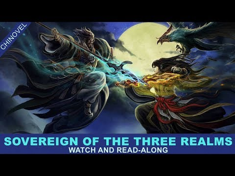 Sovereign Of The Three Realms, Chapter 263 The Great Selection, The Legacy Territory Of Ancient Time