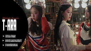 The Rise & Fall of T-ara    K-spiracies 🔮