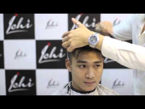 Ichi salon tóc nam